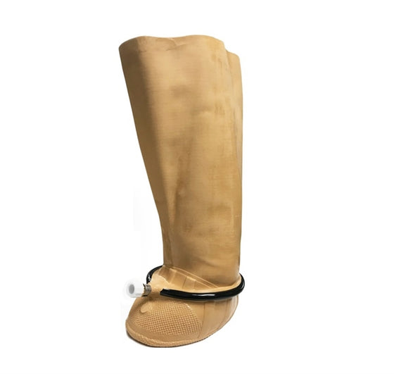 Jacks Soaking Boot - TATO'S MALLETS