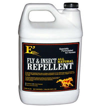 E3 Natural Fly Spray 1Gal - TATO'S MALLETS
