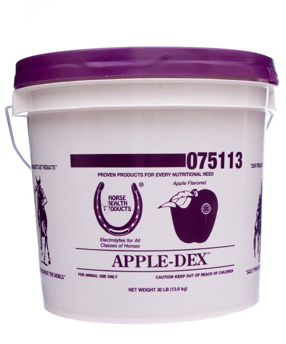 Apple Dex 30Lbs - TATO'S MALLETS