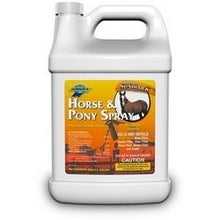Horse & Pony Spray 1 Gal - TATO'S MALLETS