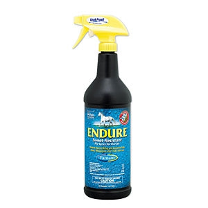 Endure Fly Spray 32oz - TATO'S MALLETS