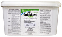 Bayer QuickBayt Fly Bait	 5Lbs - TATO'S MALLETS