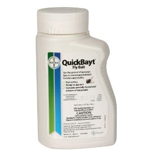 Bayer QuickBayt Fly Bait	 350mg - TATO'S MALLETS