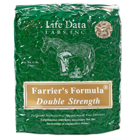 Farrier's Formula Double Strength - TATO'S MALLETS