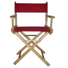 "18"" Director's Chair Frame - TATO'S MALLETS"