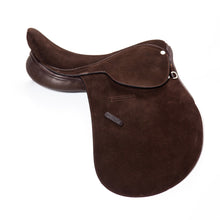 Advanced Polo Saddle - Suede - TATO'S MALLETS