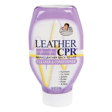 CPR Leather Cleaner - TATO'S MALLETS