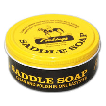 Fiebing's Saddle Soap 12oz - TATO'S MALLETS