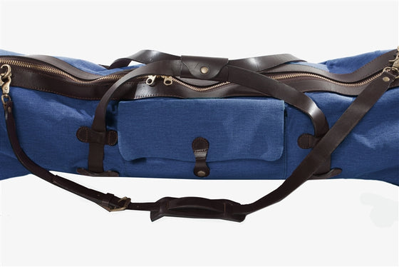 Mallet Bag - Rich Blue - TATO'S MALLETS