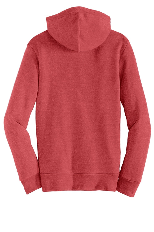 TATO'S Max Comfort Zip Up - Eco Red - TATO'S MALLETS