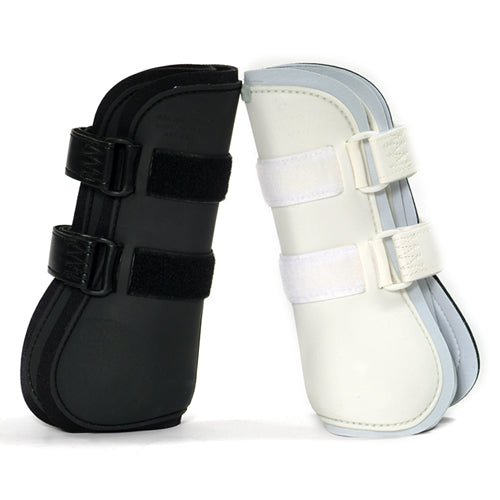Open Front Tendon Boots - TATO'S MALLETS