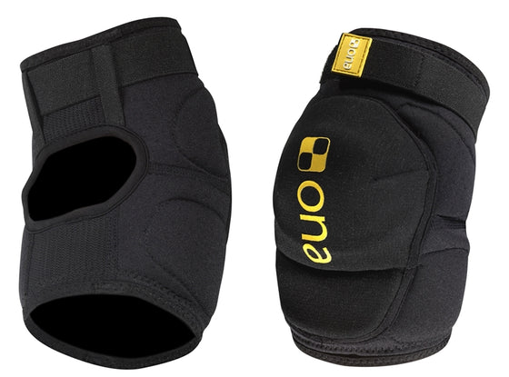 Ona Elbow Guard - YELLOW - TATO'S MALLETS