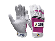 Ona Pro Tech Pink Polo Gloves (PAIR) - TATO'S MALLETS