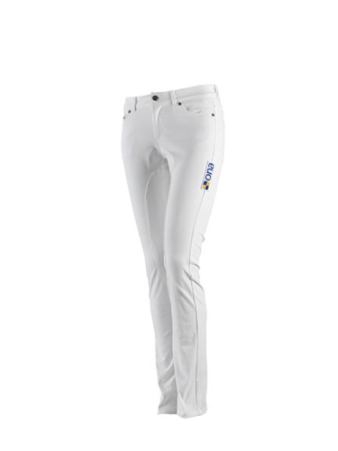 Ona Polo Whites Women's - TATO'S MALLETS
