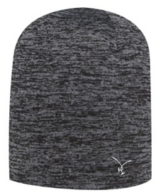 Heather Gray Beanie - TATO'S MALLETS