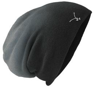 Faded Gray Beanie - TATO'S MALLETS