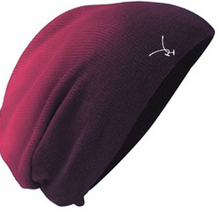 Faded Red Beanie - TATO'S MALLETS