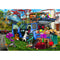 Funbox Going on Holiday 1000 Piece Jigsaw Puzzle - Get Puzzled