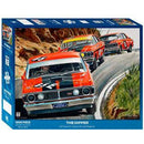 Impact Mountain Moments Ford Big Dipper Jigsaw Puzzle. - Get Puzzled