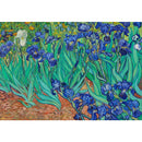 Funbox Van Gogh's Irises 1000 Piece Jigsaw Puzzle - Get Puzzled