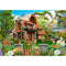 Funbox Merle's Cottage Puzzle 1000 Piece Jigsaw Puzzle - Get Puzzled