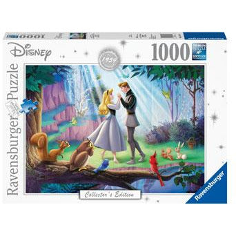 Ravensburger Disney Moments 1959 Sleeping Beauty 1000 Piece Jigsaw Puzzle - Get Puzzled