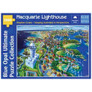 Stephen Evans Macquarie Lighthouse 1000 Piece Jigsaw Puzzle - Get Puzzled