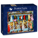 Bluebird The Clothing Emporium 1000 Piece Jigsaw Puzzle - Get Puzzled