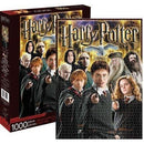 Aquarius Harry Potter Collage Jigsaw Puzzle 1000 Pieces - Get Puzzled