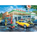 Masterpieces Childhood Dreams Pop's Quick Stop Puzzle 1000 Piece Jigsaw Puzzle - Get Puzzled