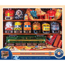 Masterpieces Signature Collection Well Stocked Shelves Puzzle 2,000 Piece Jigsaw Puzzle - Get Puzzled