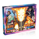 Naruto Shippuden 1000 Piece Jigsaw Puzzle - Get Puzzled