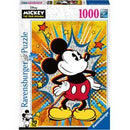 Ravensburger Disney Retro Mickey Puzzle 1000 Piece Jigsaw Puzzle - Get Puzzled