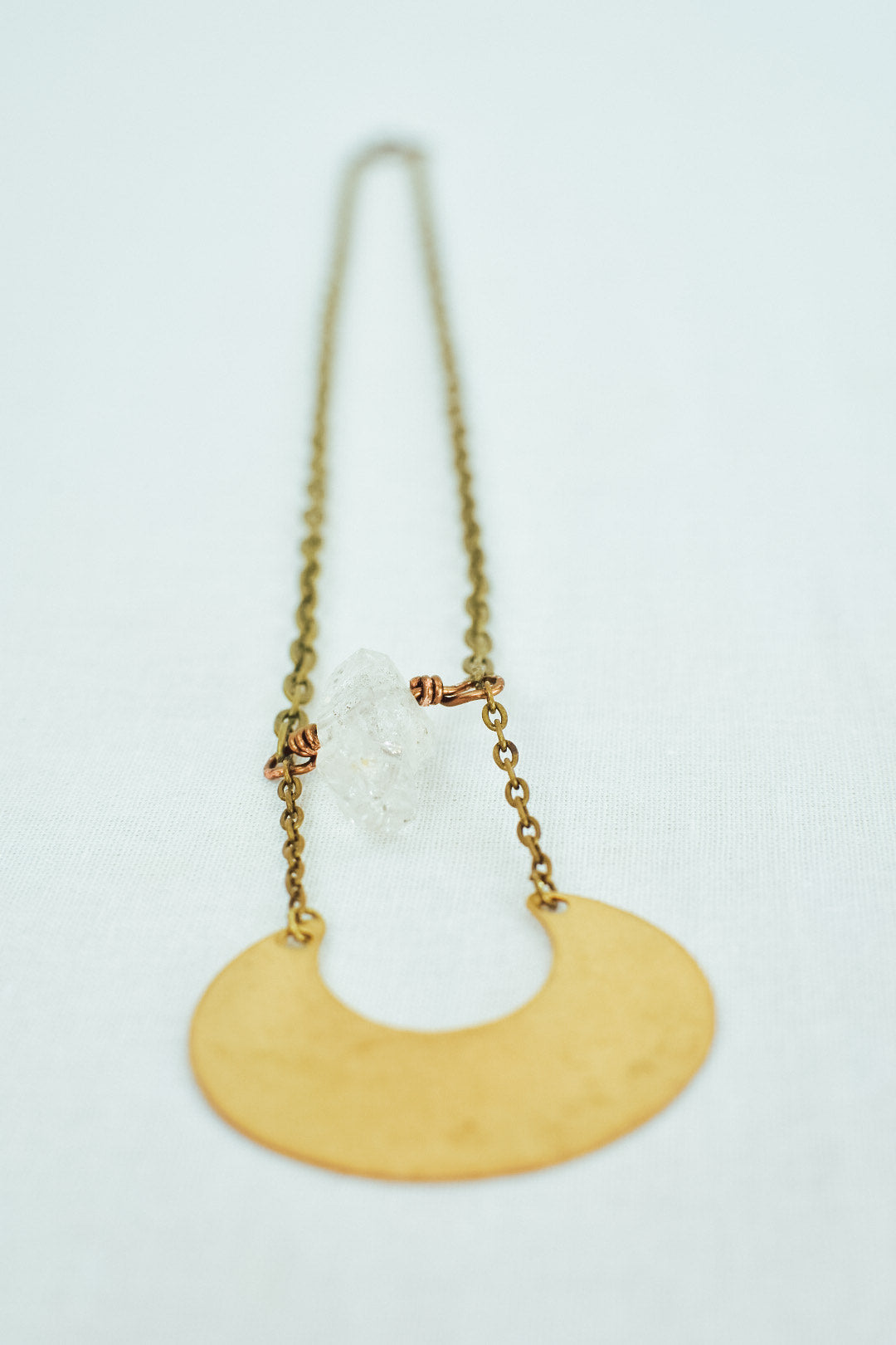 Tides Necklace