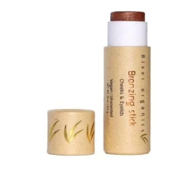 Vegan//Bronzing Makeup Stick//Eco-Friendly