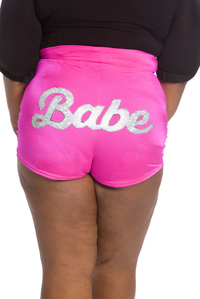 Babe Booty - Customizable!