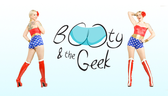Booty and the Geek