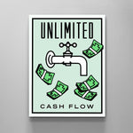 Unlimited Cash Flow