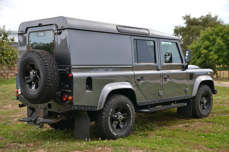 SOLD Defender 110 XS Station Wagon Utility