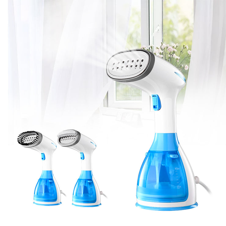 Handheld Fabric Steamer - TravelwithJohnny