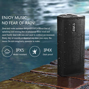 Mifa Portable Wireless Speaker - TravelwithJohnny