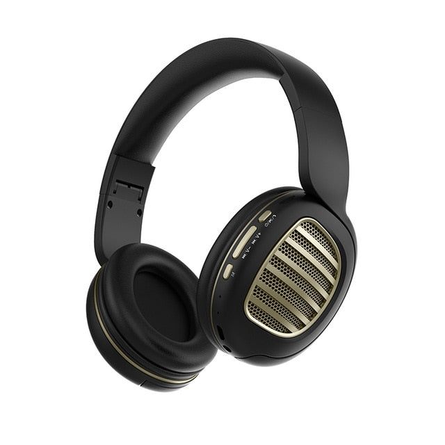 Wireless V5.0 Bluetooth Headphone - TravelwithJohnny