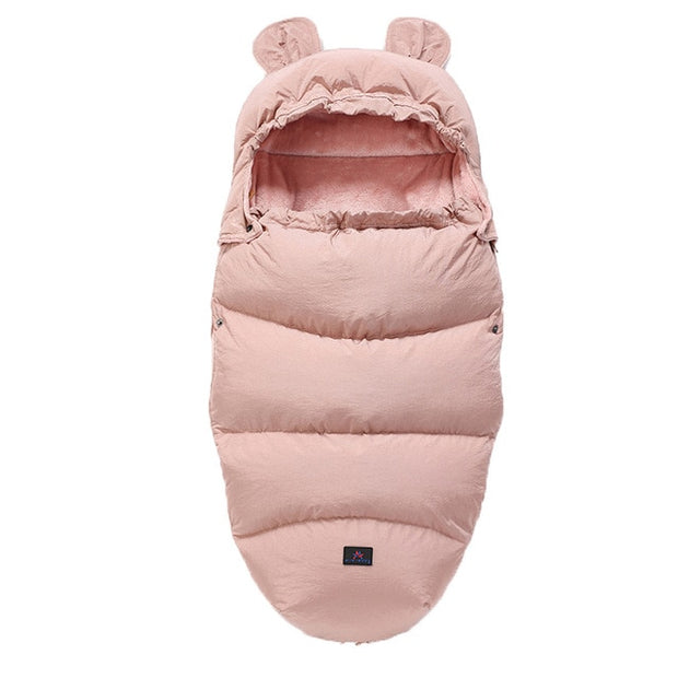 Windproof Baby Sleeping Sack - TravelwithJohnny