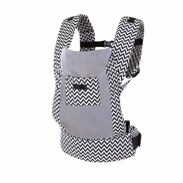 Ergonomic Infant Carrier - TravelwithJohnny