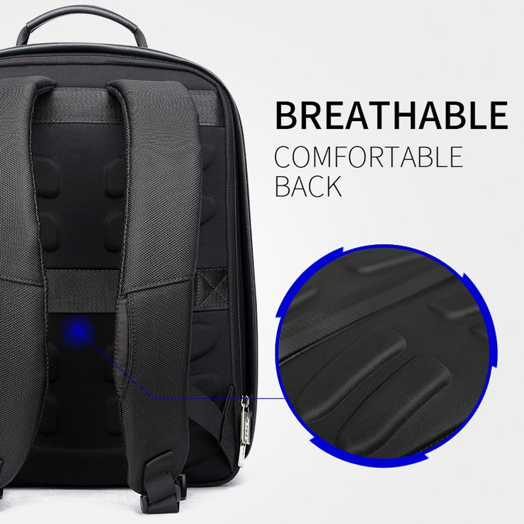 Bopai USB Laptop Backpack - TravelwithJohnny