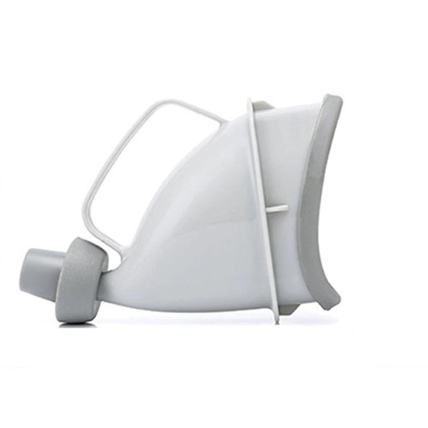 Portable Unisex Adult Urinal - TravelwithJohnny