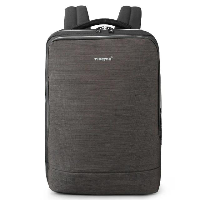 New Tigernu USB Commuter's Backpack - TravelwithJohnny