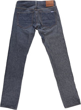 Laden Sie das Bild in den Galerie-Viewer, Jeanshose Schmaler Schnitt in 12,5oz Selvage Denim