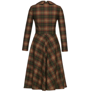 Highlander Dress