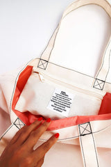 Recycled Classic GCG Tote Bag